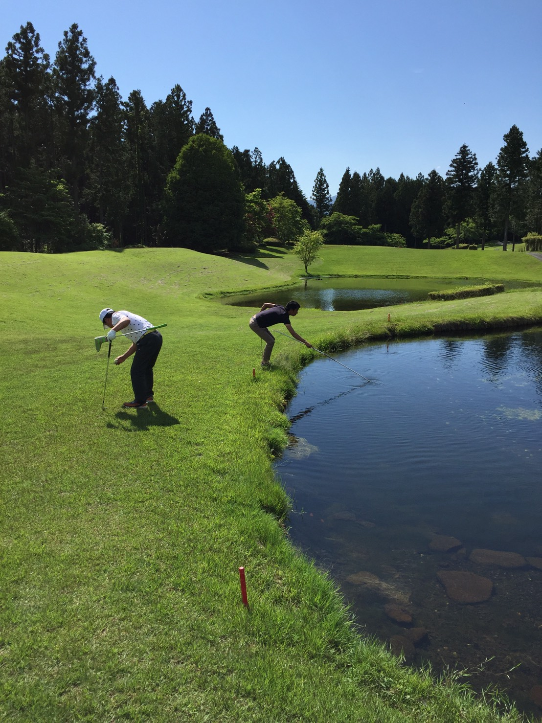 「MG横浜ゴルフ倶楽部」の活動報告