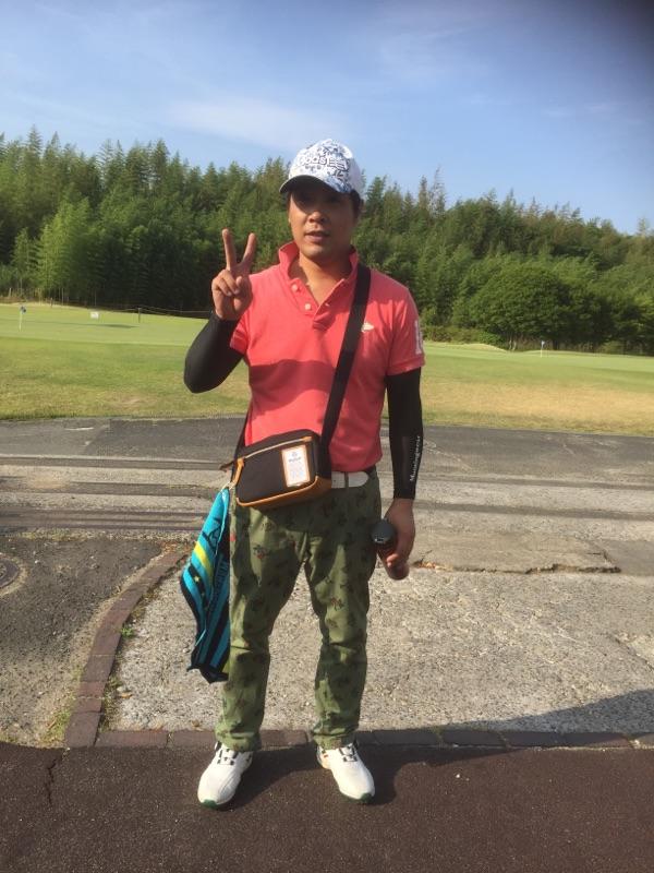 MG福岡ゴルフ倶楽部 5月の活動報告