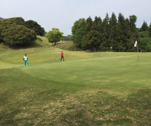 MG福岡ゴルフ倶楽部 3月度活動報告