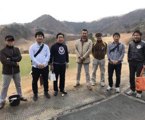 「MG関東ゴルフ倶楽部」の活動報告 第4弾