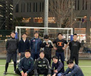 第4回 関西フットサークル