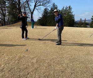 「MG関東ゴルフ倶楽部」の活動報告 第6弾