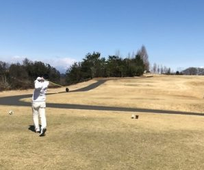 「MG関東ゴルフ倶楽部」の活動報告 第7弾