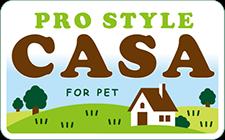 PRO STYLE CASAカーサ|マルカンのピックアップ